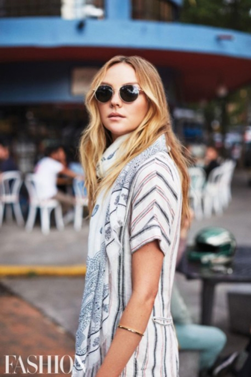 Summer Fashion LookBook 2017 with Joe Fresh