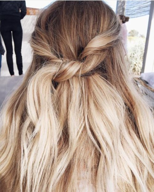 Spring Hair Inspiration 2018