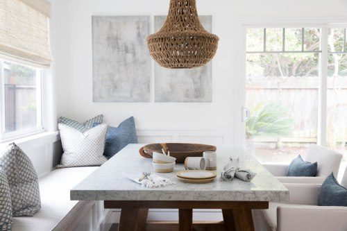 Coastal Minimalism - What it is and How to style it
