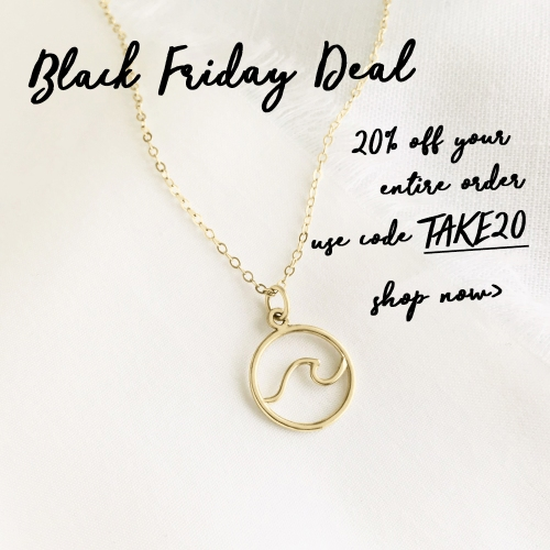 Black Friday Deal - Nautical Wheeler Jewelry